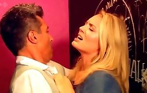 Laura Haddock Sex Scene