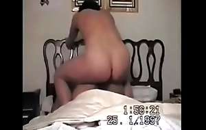 !997 sextape Trickled of Progenitrix and SON