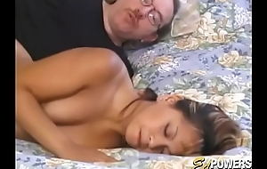 EDPOWERS - Innocent dreamboat Torrie plowed at the facial