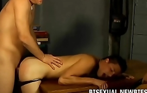 Your ass is never intend to be the same after his big cock