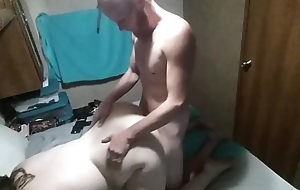 Bbw wife drilled from behind hunt for 3