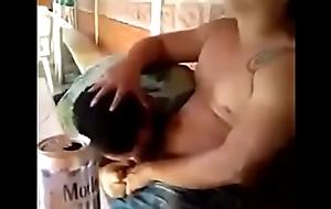 Quick blow