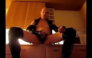 Finnish go into hiding gay Juha aka Dececa cumming collection