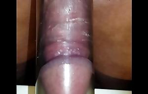 My  penispump