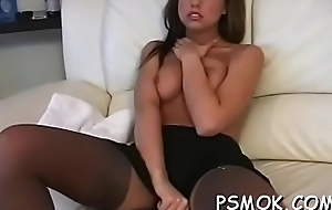 Aged slut blows a guy during the time that smoking a cigarette