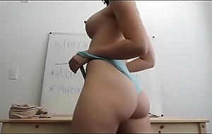 Livecam Girl Teacher Partisan Role Goat Vibrator