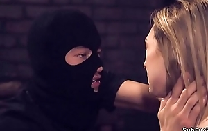 Bad date place finished in bdsm sex