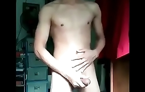 Jizz spewing unfamiliar loaded twink