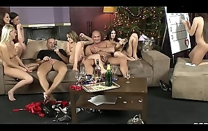 Slay rub elbows with sex game shafting before christmas episode 3