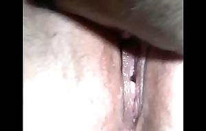 Let neighbor husband eat my twat