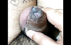 Juicy Cum: Amateur Indian challenge playing with jizz (Only be advantageous to females)