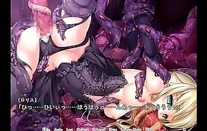 The princess'_ young sister is drilled by the tentacle - hentaigame.tokyo