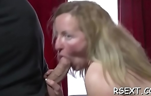 Lascivious dude pays some amsterdam streetwalker for steaming sex
